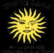 The Village Palm Springs logo