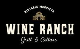 Wine Ranch Grill & Cellars logo top
