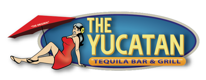 Yucatan Tequila Bar and Grill logo top