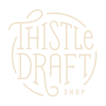 Thistle Draftshop logo