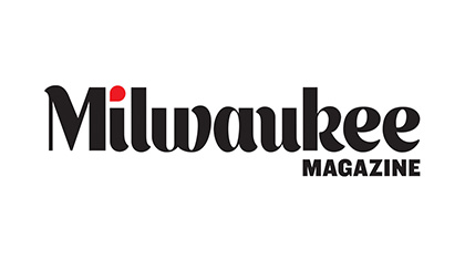 milwaukee magazine logo
