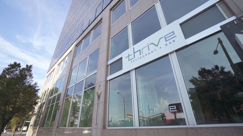 Thrive Downtown Atlanta Ga