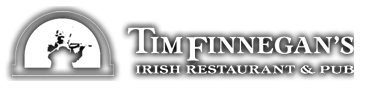 Tim Finnegan's Irish Restaurant and Pub logo top