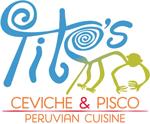 Tito's footer logo