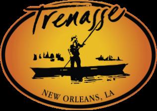 Trenasse logo