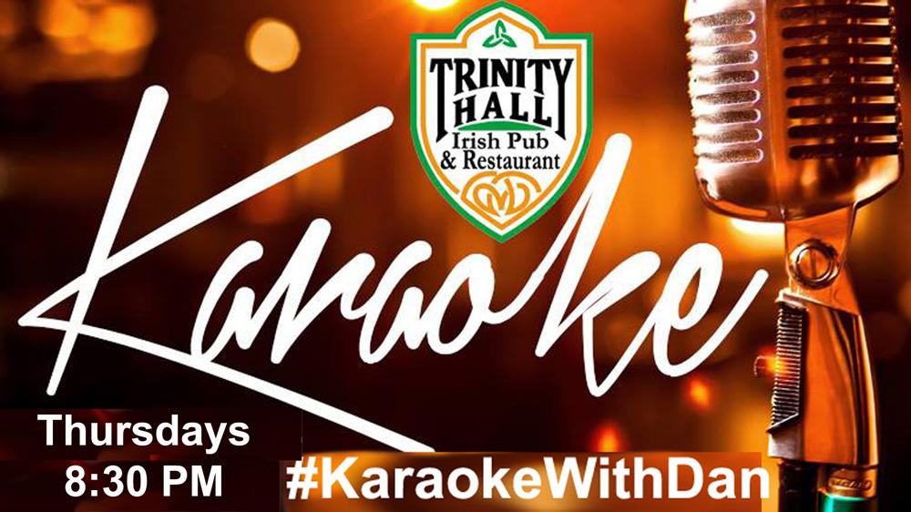 karaoke event photo