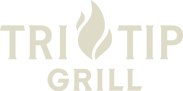 Tri Tip Grill- Richardson logo scroll