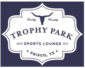 Trophy Park logo