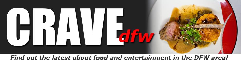 crave dfw