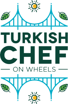 Turkish Cheef LLC logo