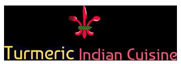 Turmeric logo top