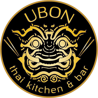 Ubon Thai Kitchen & Bar logo top