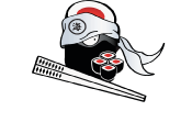 Umi Sushi Bar & Grill logo top