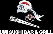 Umi Sushi Bar & Grill logo top