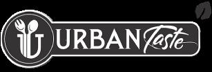 Urban Taste logo top