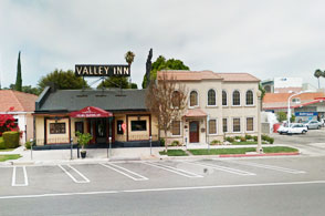 Valley Inn Restaurant in 2013