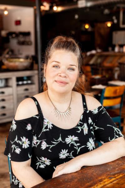 Amanda Britton
