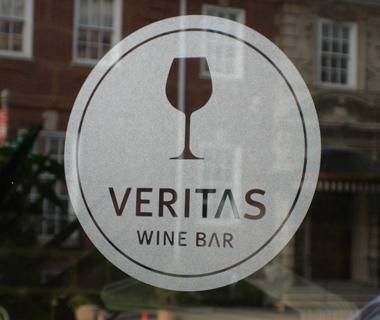 veritas wine bar