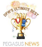 DFW'S Ultimate best, pegasus news