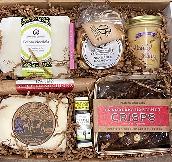 Best of the Midwest gift box