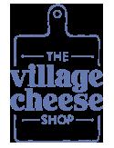 The Village Cheese Shop logo top