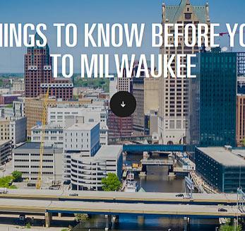 Milwaukee's Panorama