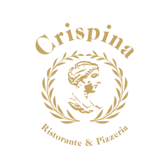 Crispina Ristorante & Pizzeria - Vinings logo scroll