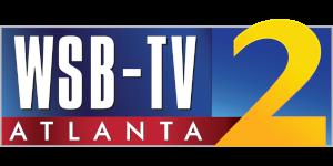 WSB TV Atlanta logo
