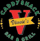 Vinnie's Caddyshack Bar and Grill logo