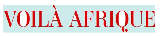 Voilà Afrique logo top