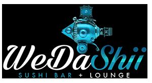 WeDaShii logo top