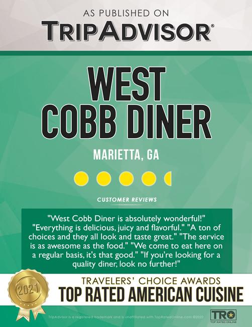 Top rated American cuisine TripAdvisor