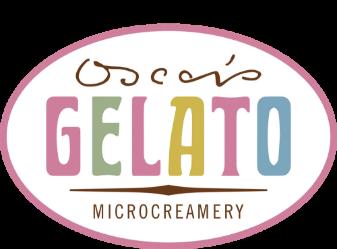 Oscar's gelato