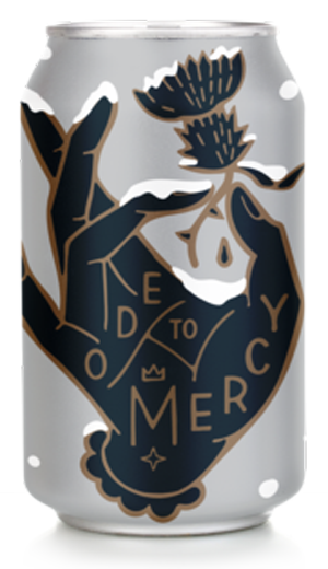 Bourbon Barrel-Aged Ode to Mercy photo