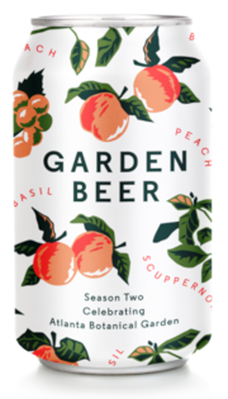 Garden Beer photo