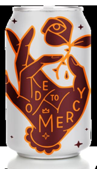Ode to Mercy photo