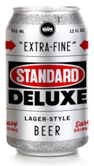 Standard Deluxe Lager photo