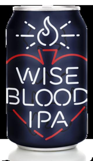 Wise Blood IPA photo