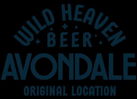 Wild Heaven Beer avondale logo