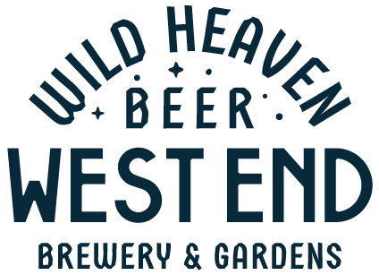 Wild Heaven Beer west end logo