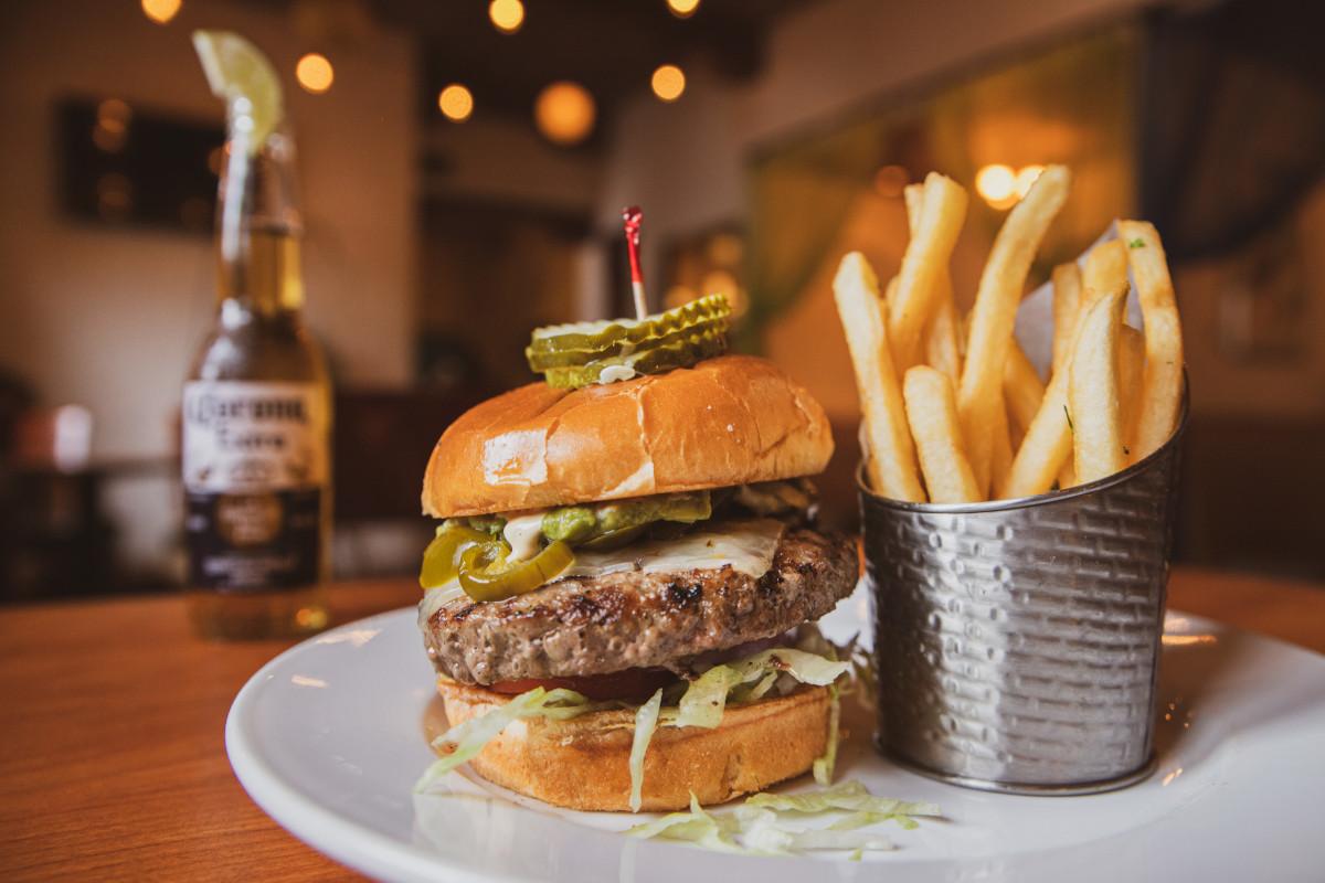 borderburger