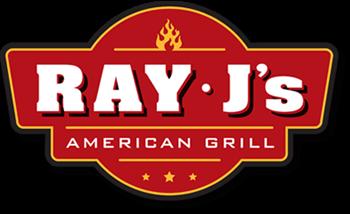 Ray J's American Grill - Woodbury logo top