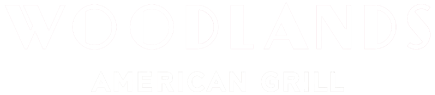 Woodlands American Grill logo top