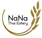 Nana Thai Eatery Woodstock logo
