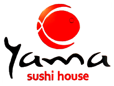 Yama Sushi House - Chandler logo scroll