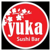 Yuka Sushi Bar logo