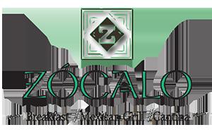 El Zocalo logo top